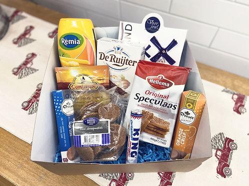 Pre-Order Dutch Gift Box