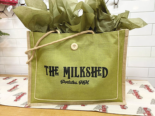 Milkshed Tote