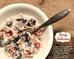 12417 berries, oats, webs