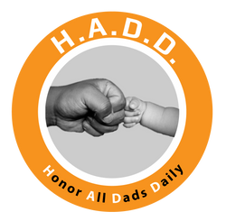 Honoring Dads