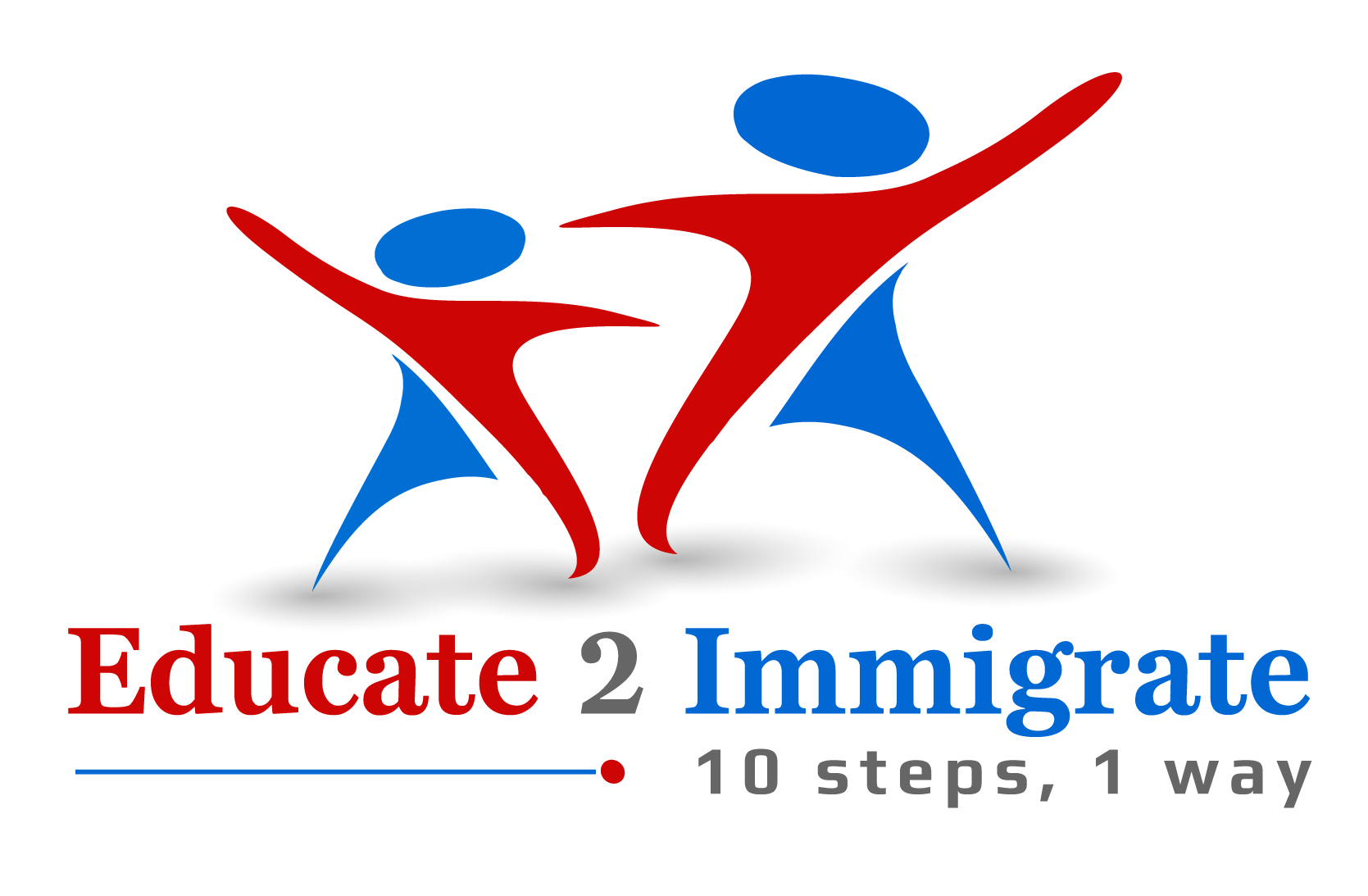 Educate to Immigrate