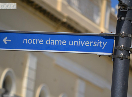 The History of Notre Dame Clubs