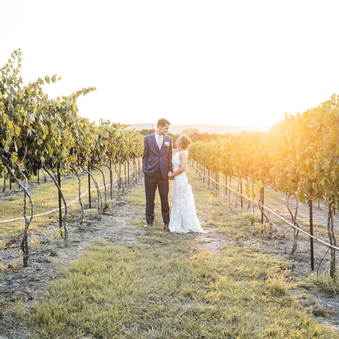 Dove Ridge Vineyards Wedding_Friday Film