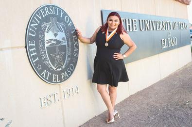 DFW Graduation Photographer