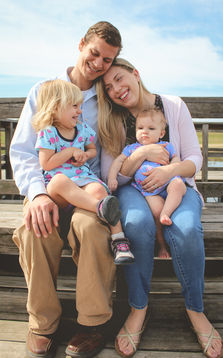 Affordable Family Photographer - DFW