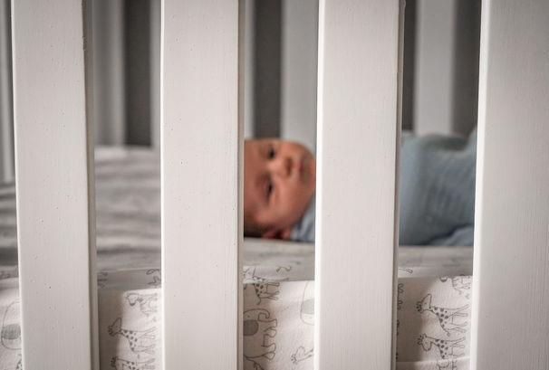 Newborn Photographer - DFW