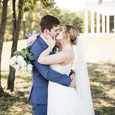 Friday Films + Foto_Dallas Wedding Photo