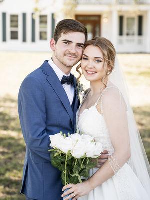 - Weddings -