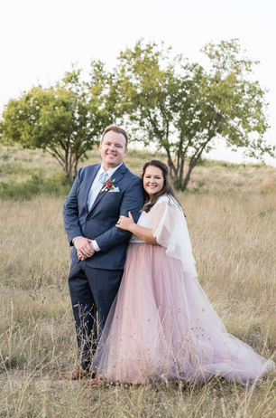 Engagement Session at Arbor Hills Nature