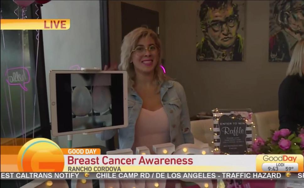 Free Microbladding For Cancer Survivors