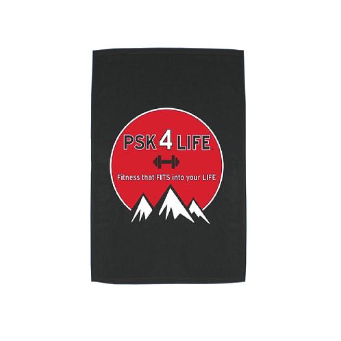 PSK4LIFE Trainer Sport Towel
