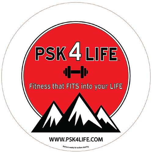 PSK4LIFE Car Magnet