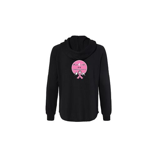 PSK4LIFE Pink Logo Sweatshirt