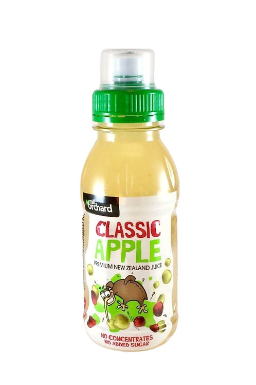 Mill Orchard Classic Apple 250ml Carton of 15