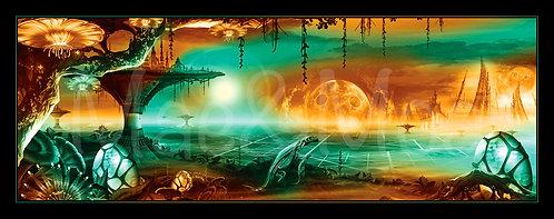 Visions of Pandora