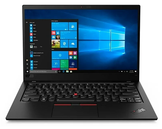 "Lenovo ThinkPad X1 Carbon - Notebook - 14"""