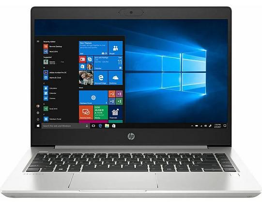HP ProBook 440 G7 - Notebook - Intel Core i7 i7-10510U