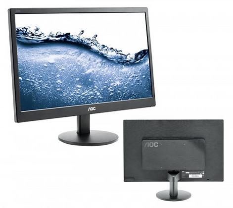 AOC E2070SWHN - 70 Series - monitor LED