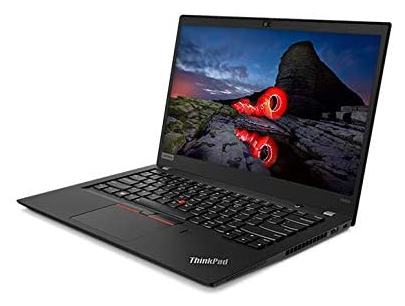 "Lenovo 20NYS28D00 - Notebook - 14"""