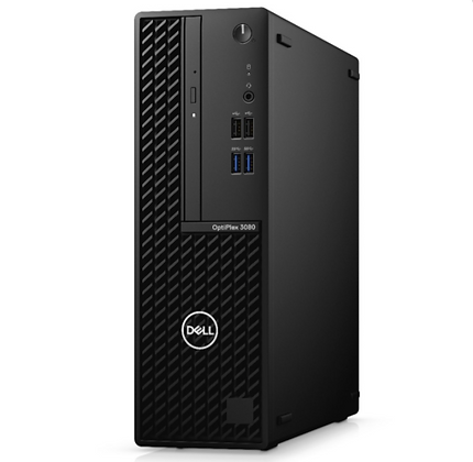 Dell Optiplex 3080 SFF - Small form factor - Intel Core i5 10500