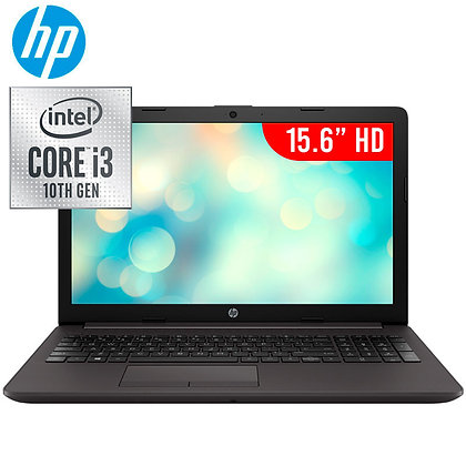 "LAPTOP HP 250 G7 CI3-1005G1, 4GB, 1TB, FREEDOS, 15.6"""