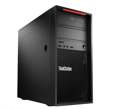 Lenovo - Tower - Intel Xeon W-2125