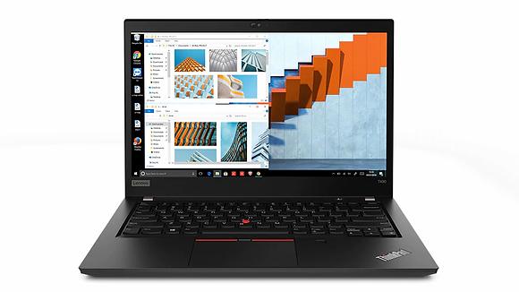"""Lenovo ThinkPad T490 - Notebook - 14"""" Core i5"""