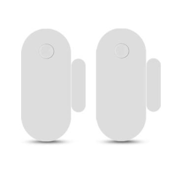 NEXXT Sensores de contacto inteligentes con conexión Wi-Fi