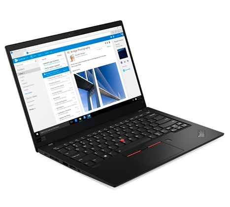 "NOTEBOOK LENOVO THINKPAD X1 CARBON 14"" FHD CORE I7 1TB SSD 16GB"