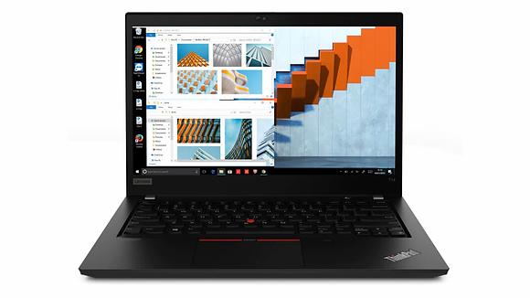 """Lenovo ThinkPad T14 - Notebook - 14"""" Core i7"""