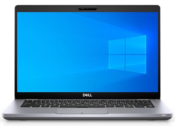 Dell Latitude 5410 - Core i5 10210U / 1.6 GHz - Win 10 Pro 64 bits