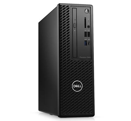 Dell Precision 3440SFF - Small form factor - Intel Core i7 I7-10700