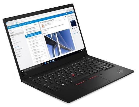 """Lenovo X1 Carbon - Notebook - 14"""""""