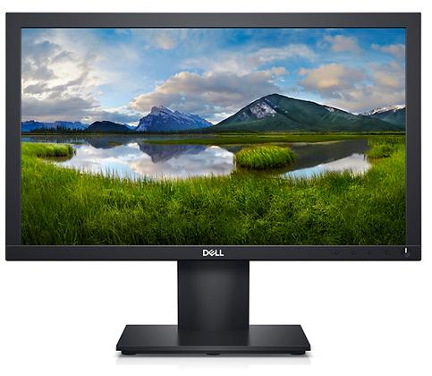 "Dell E1920H - Monitor LED - 19"" (18.5"" visible)"