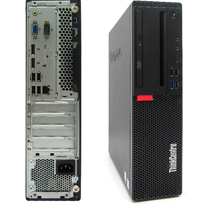 Lenovo - Intel Core i7 I7-8700 - 8 GB DDR4 SDRAM