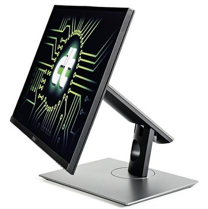 "Dell P2418HT - Monitor LED - 24"" (23.8"" visible) Táctil"