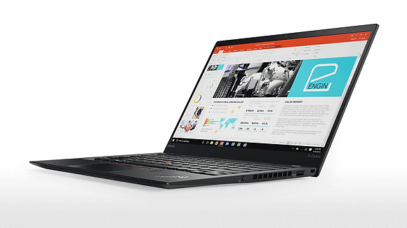 Lenovo X1 - Notebook - 14""