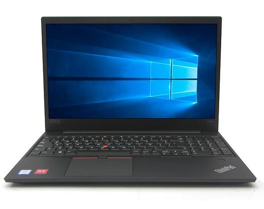 """Lenovo E 590 - Notebook - 15.6"""""""