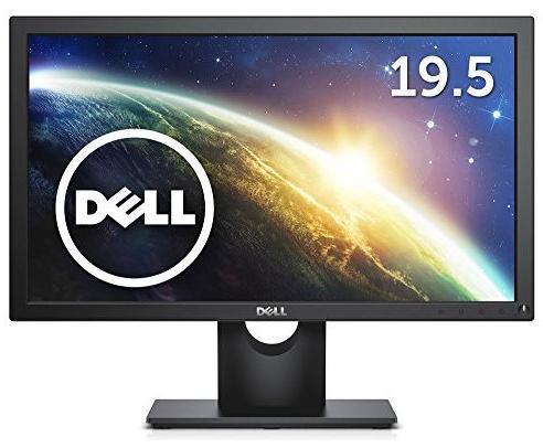 "Dell E2016H - Monitor LED - 20"" (19.5"" visible)"