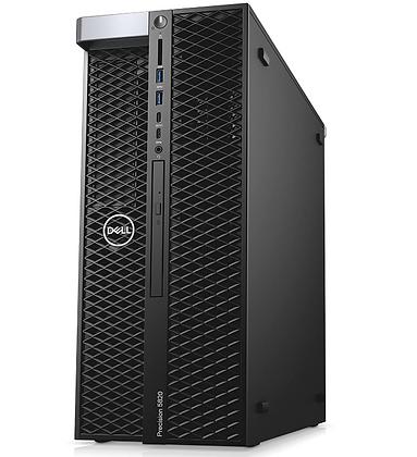 Dell Precision 5820 - Tower - Intel Xeon W-2123