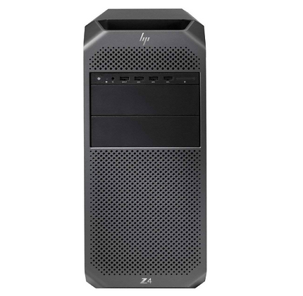 HP - Tower - Intel Xeon W2145