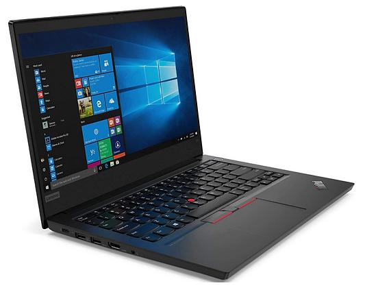 Lenovo ThinkPad E14 20RB - Core i7 10510U / 1.8 GHz - Win 10 Pro 64 bits