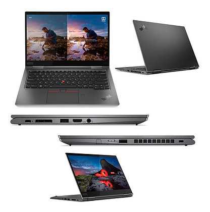 "Lenovo ThinkPad X1 Yoga - Notebook - 14"""