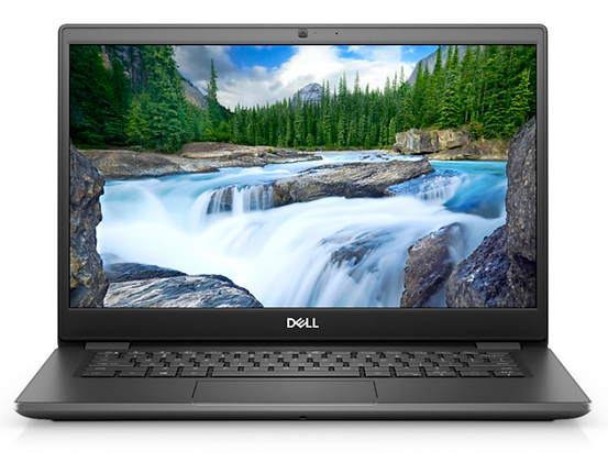 """Dell 3410 - Notebook - 14"""""""