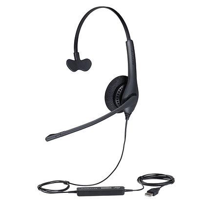 Jabra BIZ 1500 Mono - Auricular - en oreja