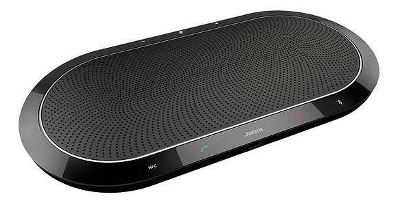 Jabra SPEAK 810 MS - Altavoz de escritorio VoIP - Bluetooth