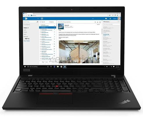 "Notebook Lenovo ThinkPad L590, 15.6"" HD"