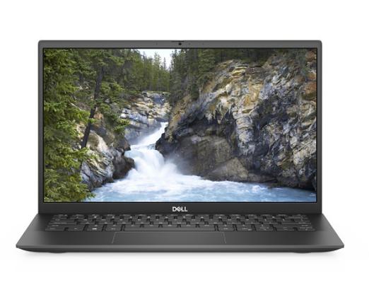 Dell Vostro 5301 - Core i7 1165G7 / 2.8 GHz - Win 10 Pro 64 bits