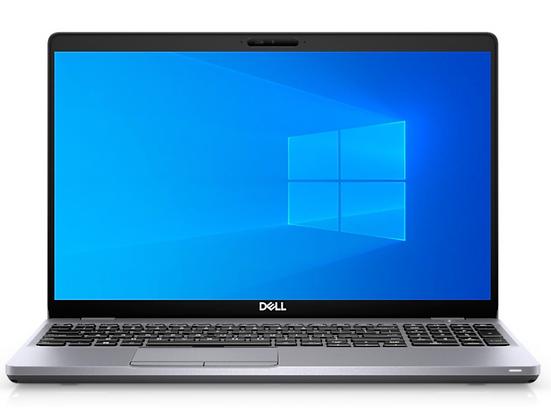 Dell Latitude 5510 - Core i5 10210U / 1.6 GHz - Win 10 Pro 64 bits
