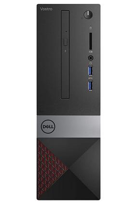 Dell Vostro 3471 SFF - Intel Core i7 I7-9700 / 4.7 GHz